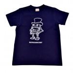 T shirts_bacarobo 2008