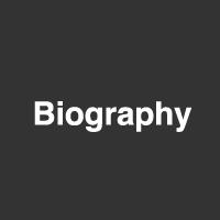 プロフィールBiography